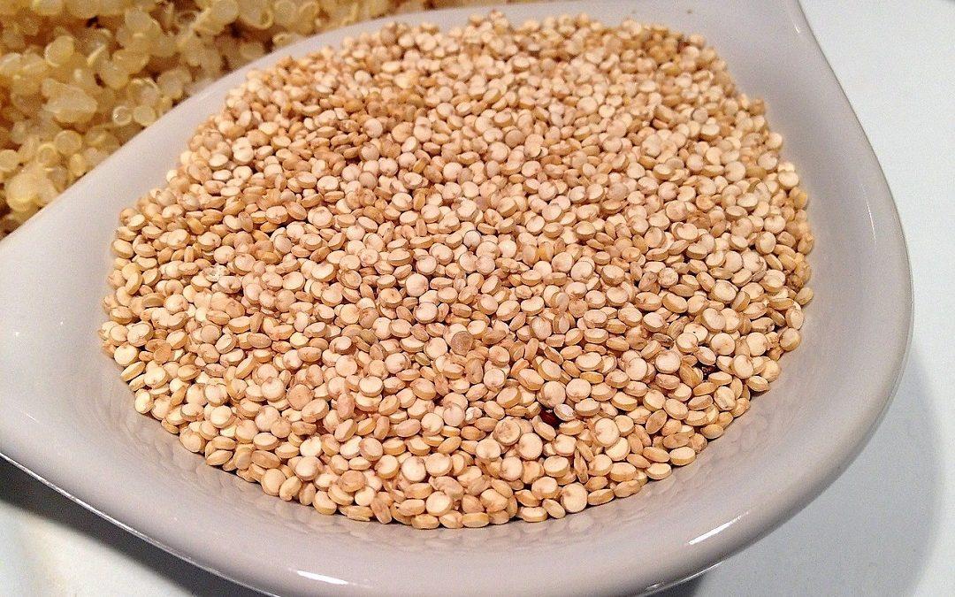 La Quinoa, y como prepararla