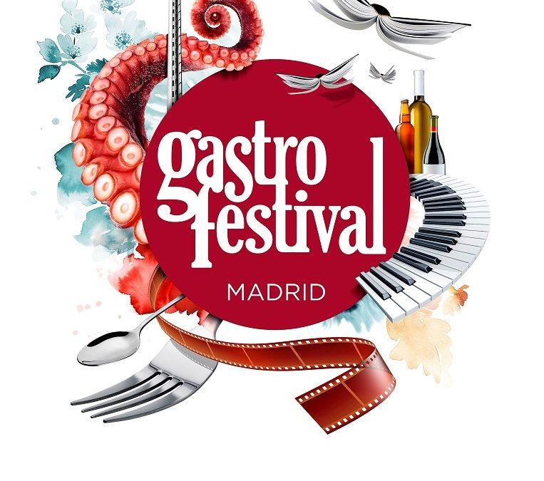 GastroFestival, ¡Madrid para comérselo!