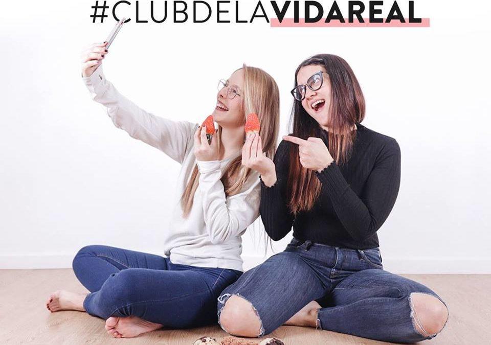 El #clubdelavidareal